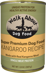 Kangaroo Recipe