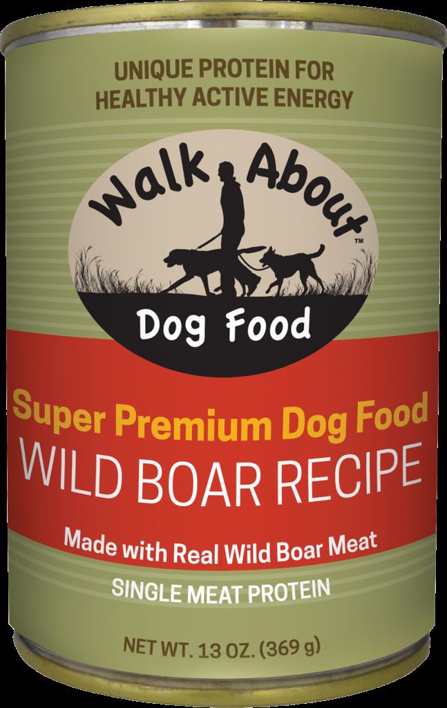 Wild Boar Recipe