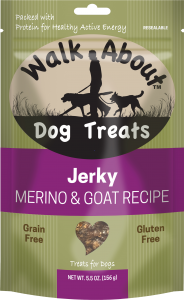 Merino & Goat Recipe