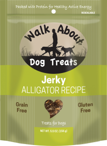 Alligator Recipe